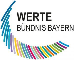 Logo des Wertebündnis Bayern